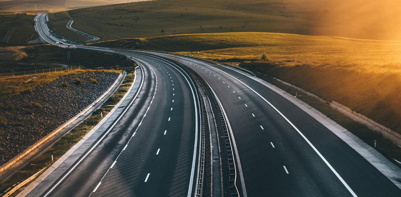 Новое поколение бетона для строительства дорог