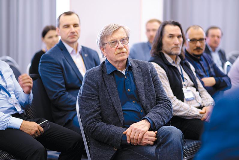 В Москве завершился XIV Всероссийский кровельный конгресс