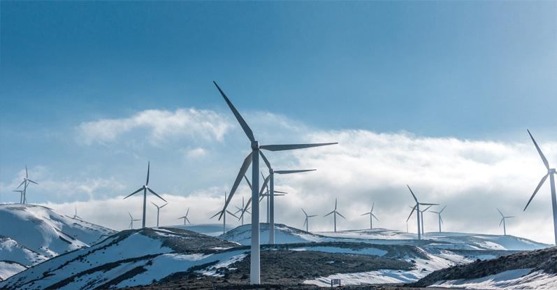 Стимулирует ли возобновляемая энергия экономический рост