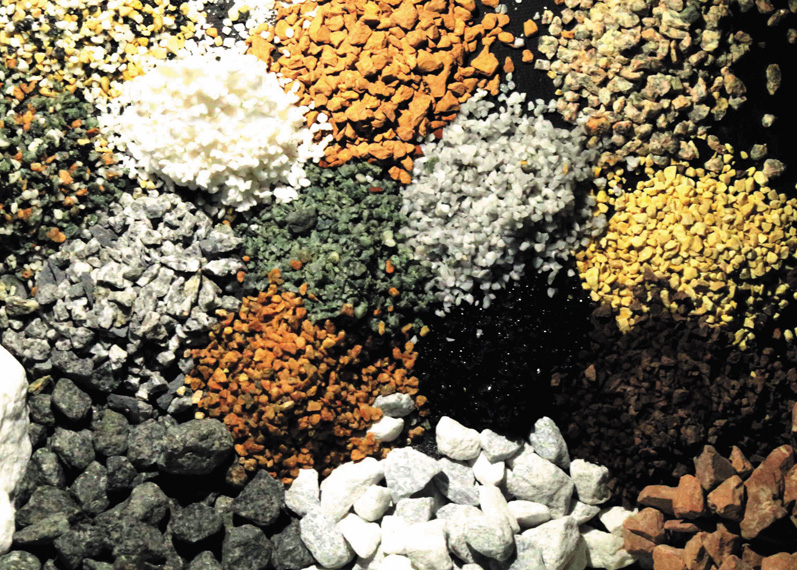 Использование минеральных добавок в технологии монолитного бетона и производстве сборного железобетона