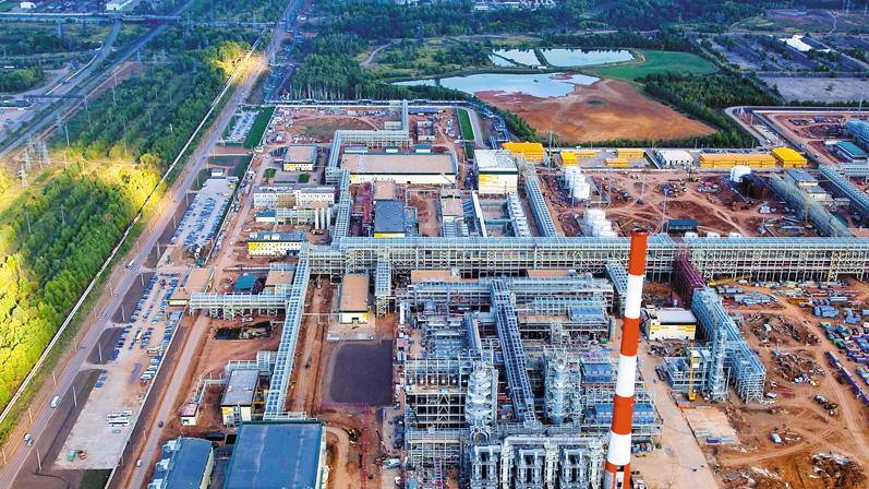 Влияние модифицированных поликарбоксилатных добавок производства ООО «Полипласт-УралСиб» на свойства бетона
