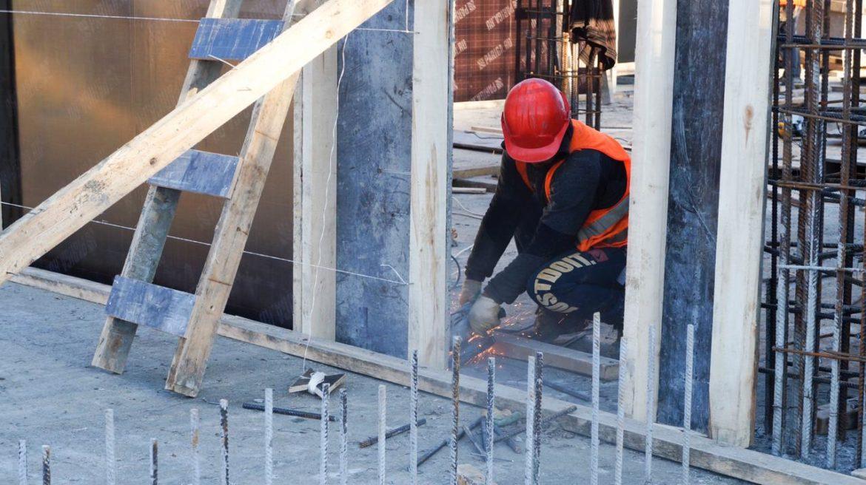 Минстрой подготовил законопроект по поддержке отрасли в условиях изменения цен на строительные ресурсы