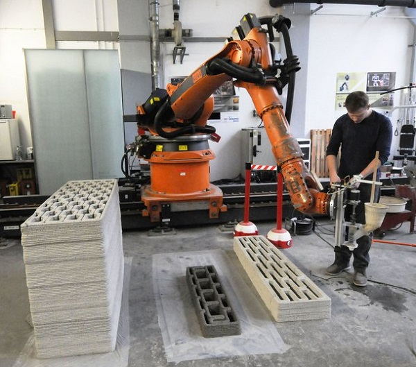 Минстрой хочет защитить стройку от необоснованного применения новых материалов и технологий