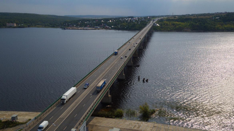 Сенаторы предлагают создать отдельную программу по мостам и путепроводам