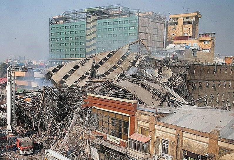 Восемь примеров трагических ошибок архитекторов