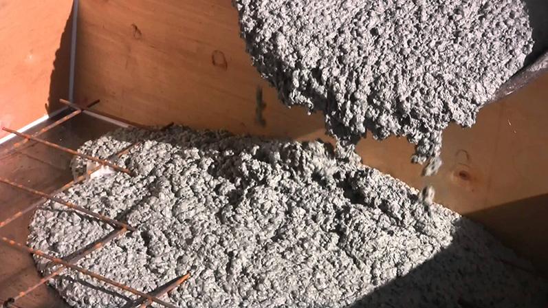Супердолговечные бетоны нового поколения