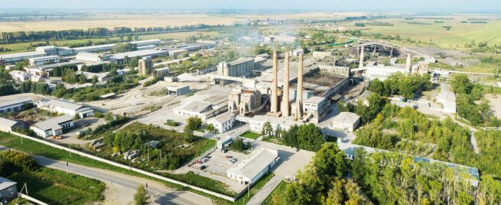 «Сибирский цемент» повышает экологическую безопасность производств