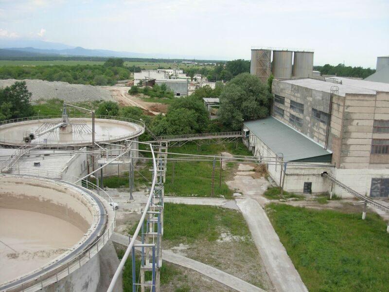 «Чеченцемент» планирует произвести модернизацию производства