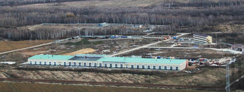 В Хабаровске планируется создать Индустриальный парк на базе завода ХЗСК