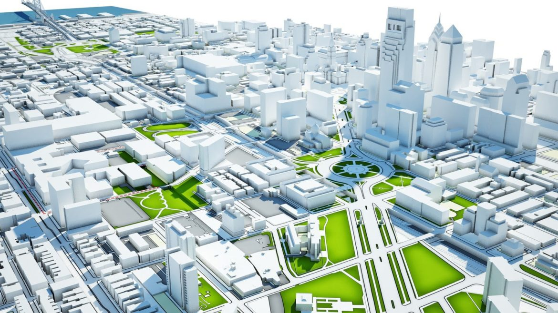 Минстрой оценил градостроительный потенциал  на ближайшие годы