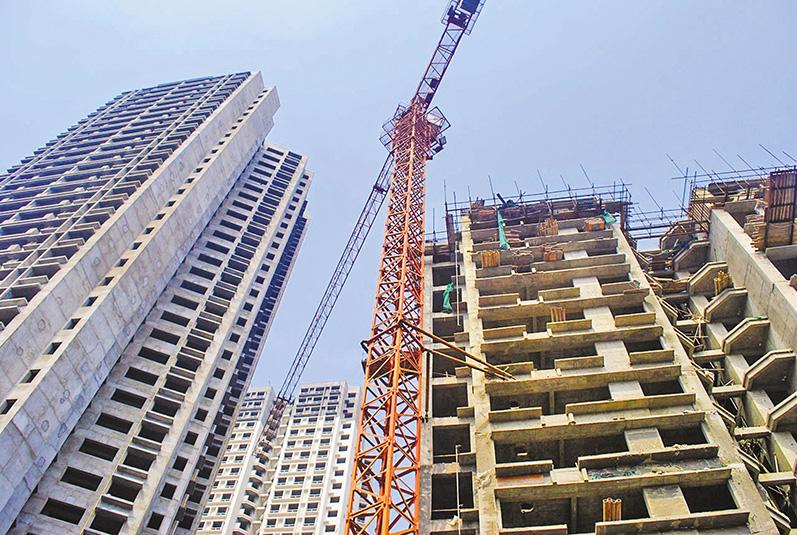 О необходимости инновационности индустриального домостроения