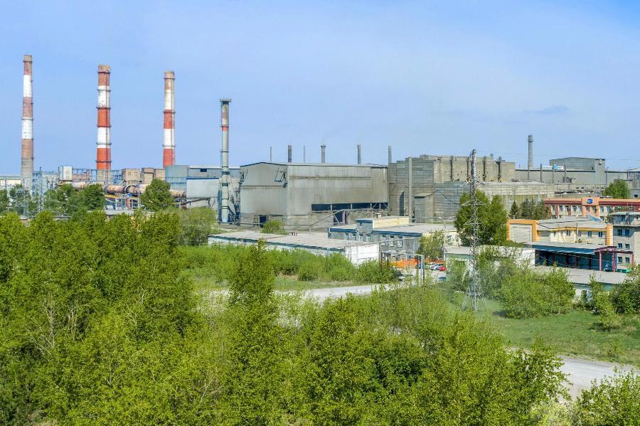 Лаборатория Топкинского цемзавода аккредитована в сфере экологического контроля