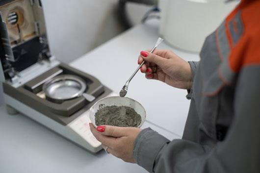 Завершена модернизация лабораторий «ЕВРОЦЕМЕНТ груп»