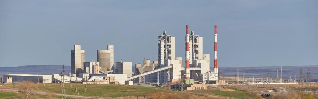«Аккерман цемент» в Новотроицке презентует новый проект