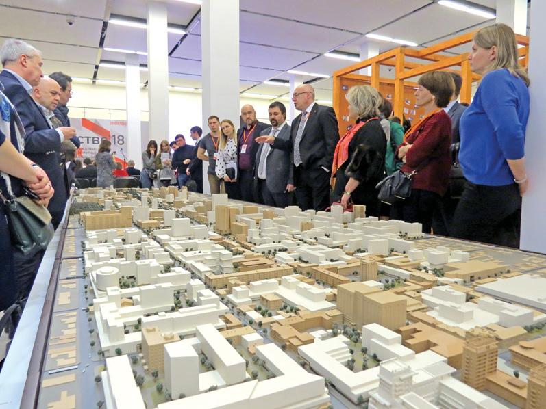 Градостроительное развитие Краснодарского края
