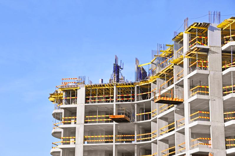 Оценка и подтверждение соответствия промышленной продукции, применяемой в строительстве