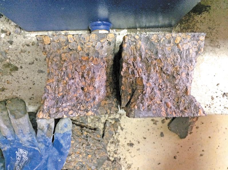 Высокопрочные керамзитобетоны, модифицированные добавками «Полипласт Северо-запад»