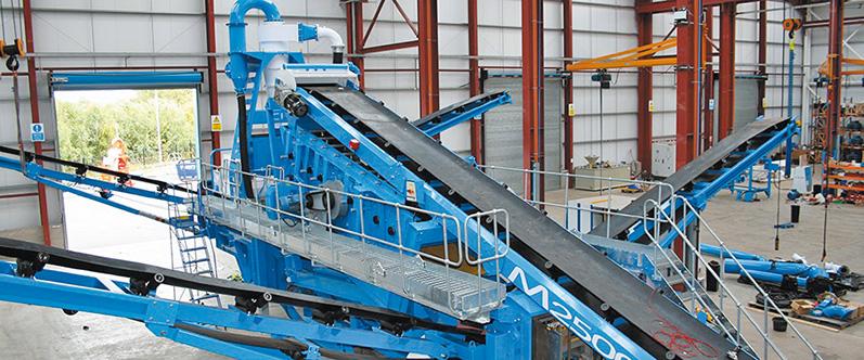 Повышение эффективности производства бетонных смесей на заводах товарного бетона. Неучтенные аспекты