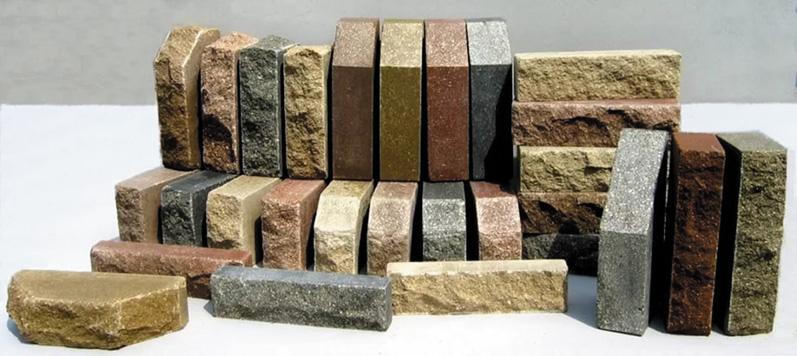 Стеновая и отделочная керамика в период испытаний