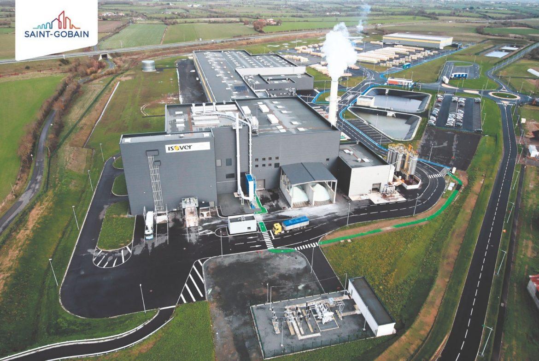 «Сен-Гобен» укрепит позиции бизнеса по производству теплоизоляции в России, Украине и странах СНГ за счет строительства нового завода по производству каменной ваты в Сибирском Федеральном округе