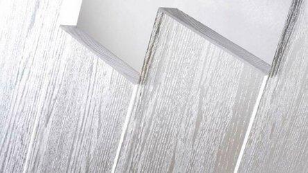 Прозрачная древесина для энергосберегающих окон и строительства зданий