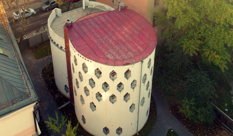 «Группа ЛСР» — генеральный партнер реконструкции Дома Мельникова