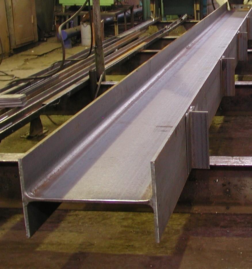 ГОСТ Р 58966-2020 «Балки стальные двутавровые сварные. Технические условия. Сортамент» вступил в силу