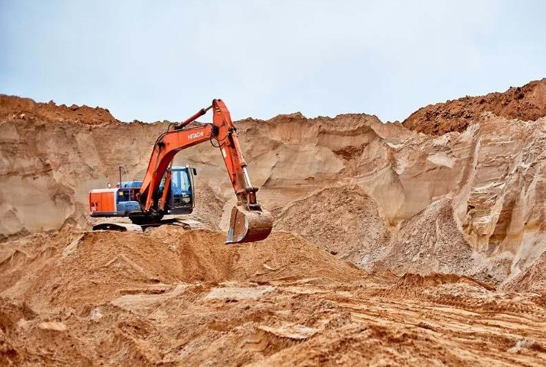 Эксперты предсказали мировой дефицит….песка