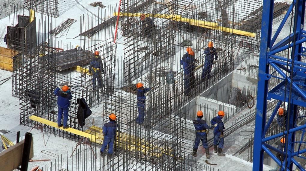 В России по-прежнему дорожают все основные стройматериалы