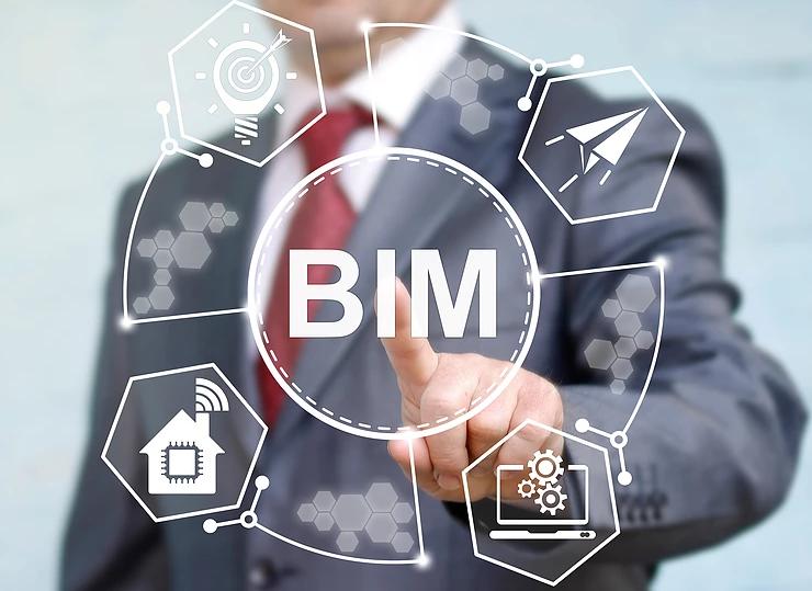 Экспертам стал известен уровень зарплат BIM-менеджеров