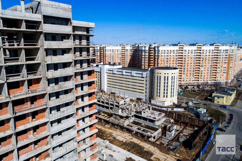 ФНС разъяснила правила налогообложения в отношении объекта незавершенного строительства