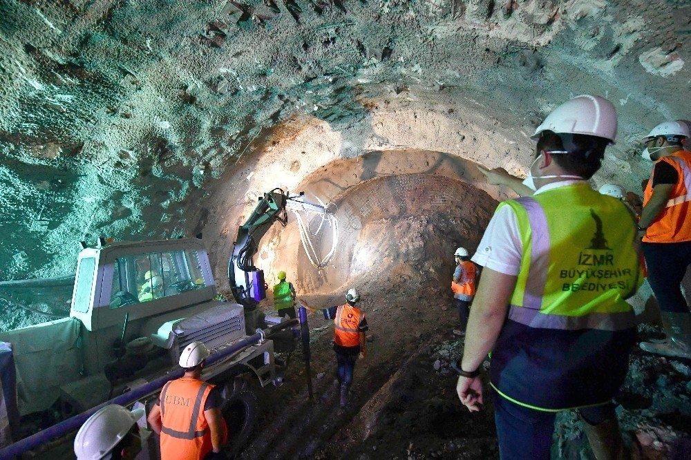 «Мосинжпроект» претендует на строительство метро в Турции