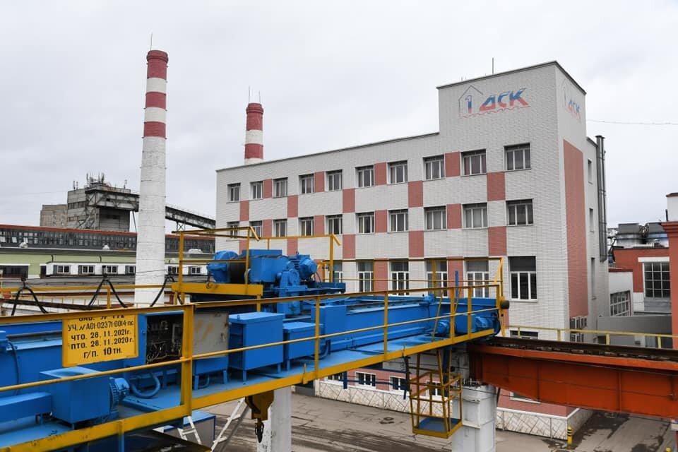 Ростокинский завод ЖБК расширяется