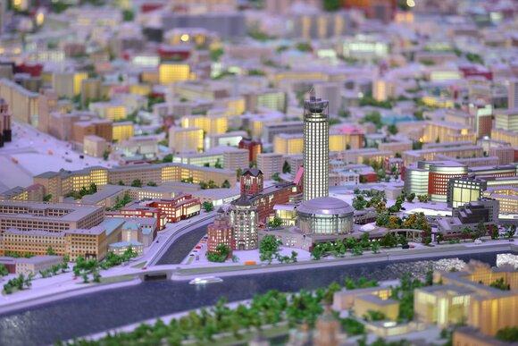 Власти Москвы меняют вектор развития в строительстве