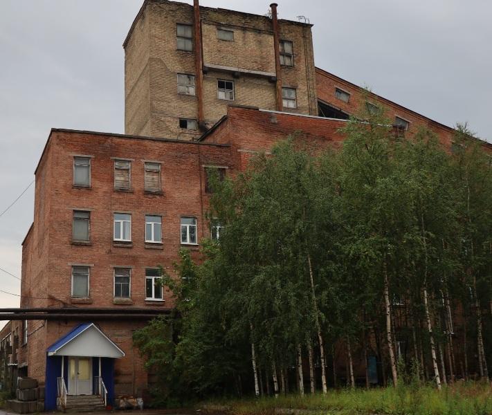 Модернизация завода железобетонных плит в республике Коми