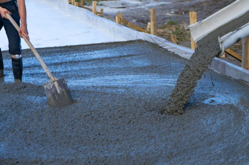 Проекты стандартов на бетоны и  бетонные изделия