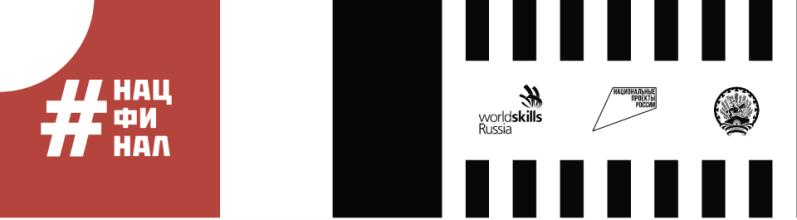 Финал IX Национального чемпионата «Молодые профессионалы» (WorldSkills Russia)
