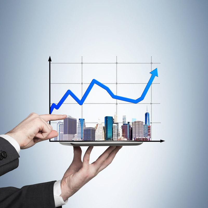 Экономические настроения бизнеса идут вверх