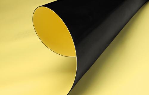 Полимерные мембраны – надежная гидроизоляция для стилобатов