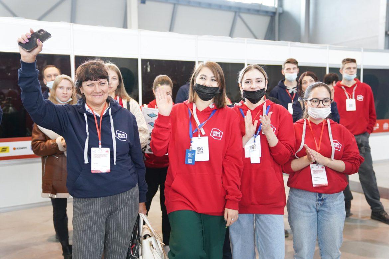 В Екатеринбурге стартовал  Urban Skills 2021