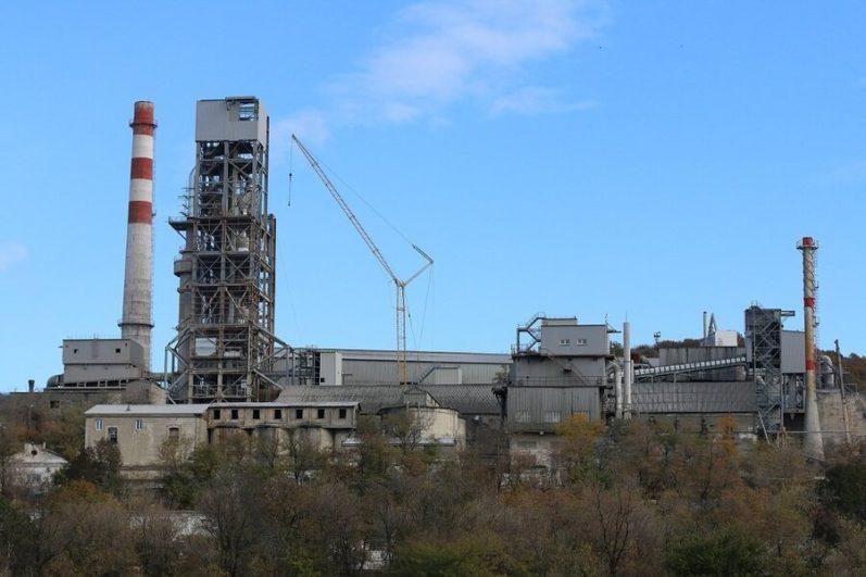 Два цементных предприятия выставлены на торги