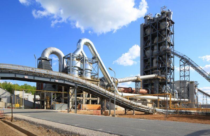 Экономические стимулы для цементных производств на альтернативных видах топлива