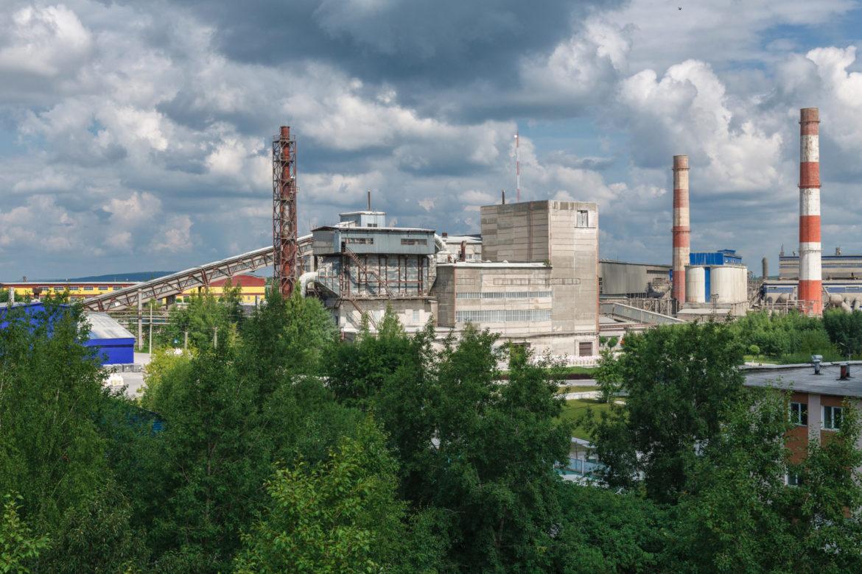 AKKERMANN внедряет систему контроля выбросов