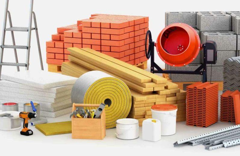 Смена стратегии по развитию производств стройматериалов