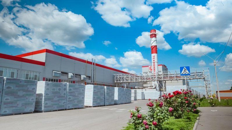 ТЕХНОНИКОЛЬ построит завод по производству каменной ваты в ОЭЗ «Новгородская»