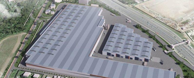 Завод по выпуску готовых квартир появится в Новой Москве